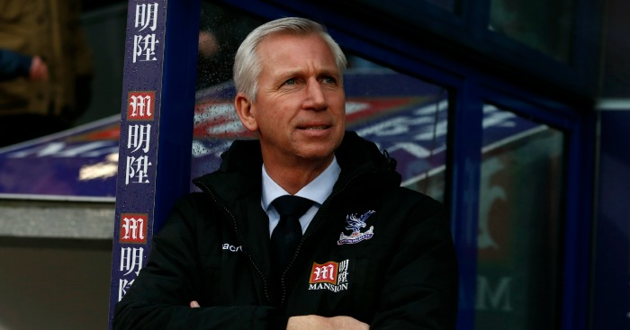 Alan Pardew: Manager rues near misses in FA Cup