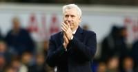 Alan Pardew: Crystal Palace boss won't change philosophy
