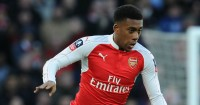 Alex Iwobi: Should play for England, according to Arsene Wenger