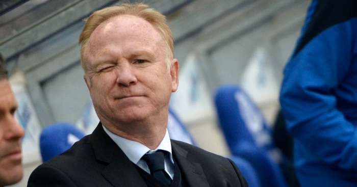 Alex McLeish: Steps into Zamalek hotseat