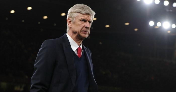 Arsene Wenger: Arsenal boss surprised by Manchester City's start