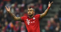 Arturo Vidal: Midfielder being linked to Chelsea