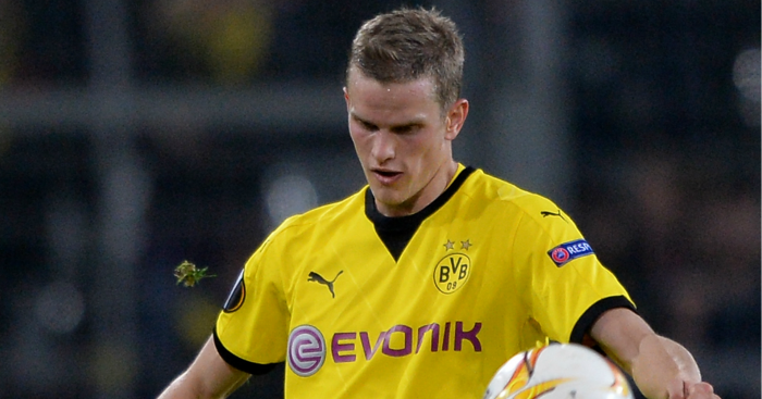 Sven Bender: Signed a new Dortmund deal