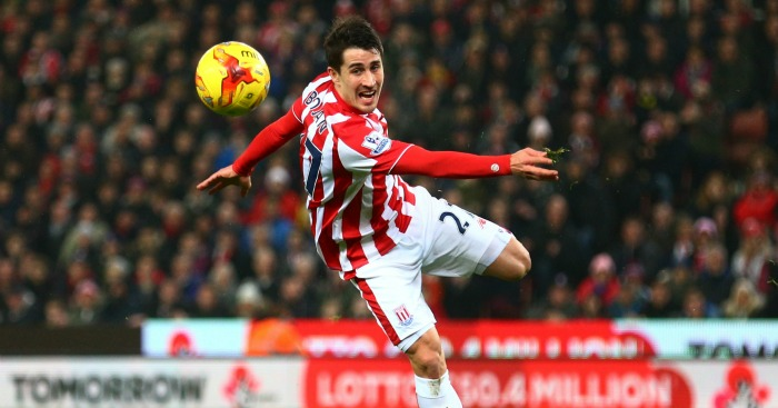 Bojan Krkic: Forward had been linked with a move away