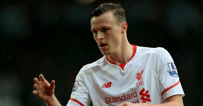 Brad Smith: Set for move to Bournemouth