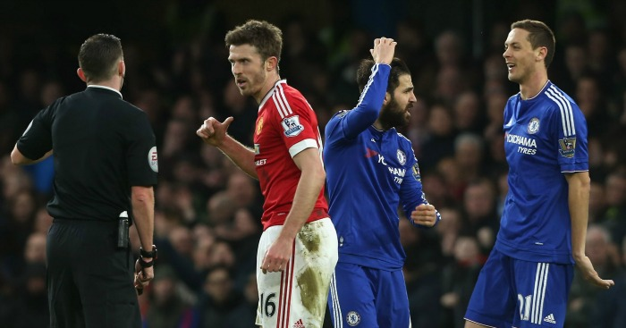 Michael Carrick: Not giving up just yet