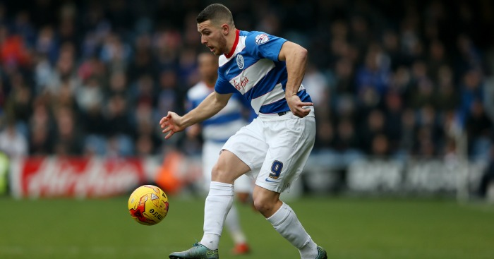 Conor Washington: QPR new boy believes he can play in Premier League