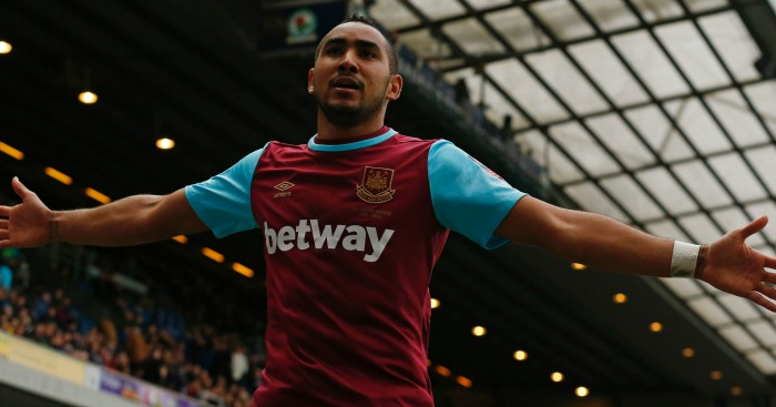 Dimitri Payet: In sublime form for West Ham at Blackburn