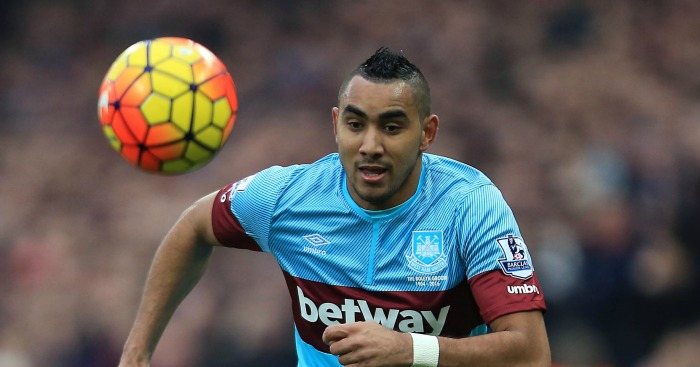 Dimitri Payet: Midfielder one of the signings of the season