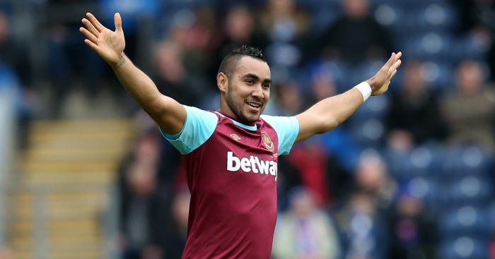 Dimitri Payet: Actions draw criticism from Carragher
