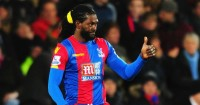 Emmanuel Adebayor: Ready to celebrate