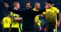 Quique Flores: Says his side have almost reached their target