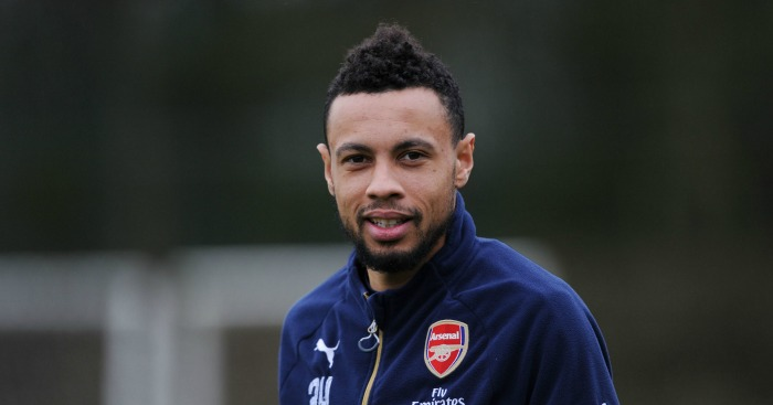 Francis Coquelin: Midfielder emerged as key figure