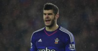 Fraser Forster: Goalkeeper missed 10 months through injury