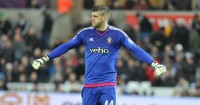 Fraser Forster: Southampton keeper among best in Europe, says Oriol Romeu