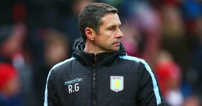 Remi Garde: Claims his team lacks quality