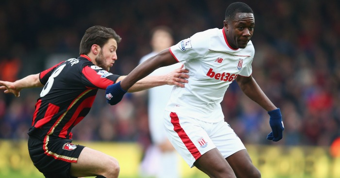Giannelli Imbula: Stoke's record signing at £18.3million