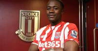 Giannelli Imbula: Joins Stoke for club record fee