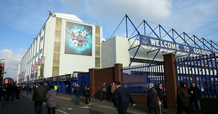"Everton: Announced Moshiri as ""major shareholder"""