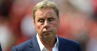 Harry Redknapp: Talks top four