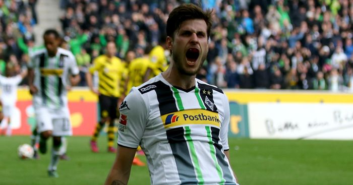 Havard Nordtveit: Secures five-year deal at West Ham