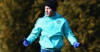 Eden Hazard: Told to focus on Chelsea
