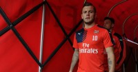 Jack Wilshere: Midfielder has not played since July