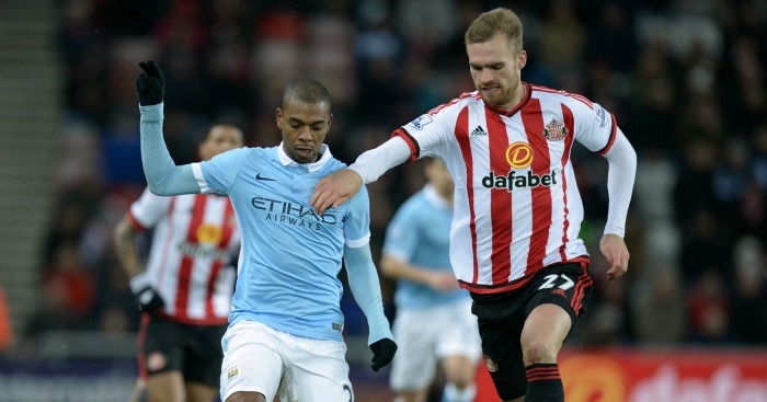 Jan Kirchhoff: Defender encouraged by performance