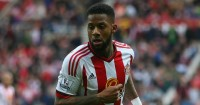 Jeremain Lens: Ends Sunderland stay