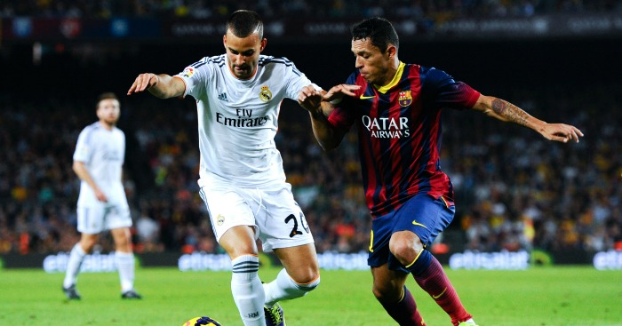 Jese Rodriguez: Forward a target for host of clubs