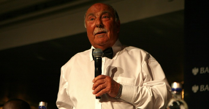 Jimmy Greaves: Tottenham and England legend told he'll never walk again