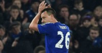 John Terry: Out of contract in the summer