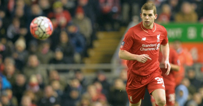 Jon Flanagan: Happy with new boys