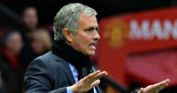Jose Mourinho: Making Manchester United plans?