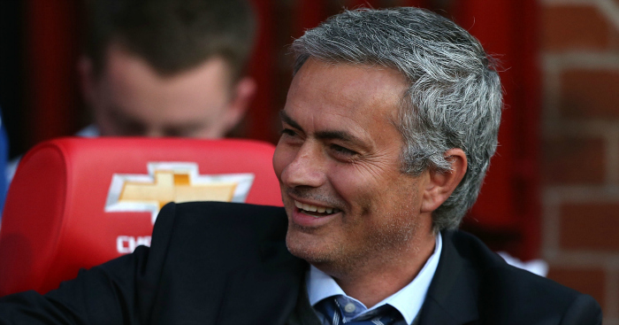 Jose Mourinho: Hopes to bring success to Man Utd