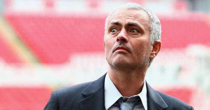 Jose Mourinho: Resigned to not getting the job