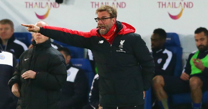 Jurgen Klopp: Unimpressed with Liverpool's display on Tuesday
