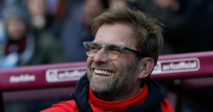 Jurgen Klopp: Manager has already guided Liverpool to a cup final