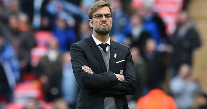 Jurgen Klopp: Says Tottenham have had it good with injuries