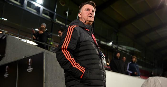 Louis van Gaal: Kept in a job by reputation, says Harry Redknapp