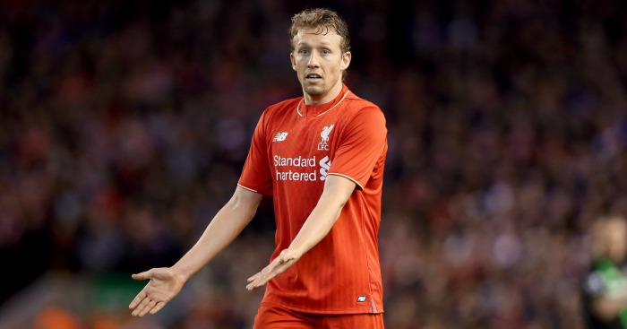 Lucas Leiva: Could move on