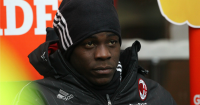 Mario Balotelli: Not heading for Besiktas