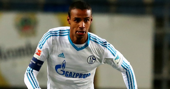 Joel Matip: Heading for Anfield