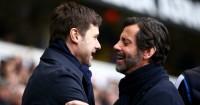 Quique Flores: Impressed by Mauricio Pochettino's Tottenham