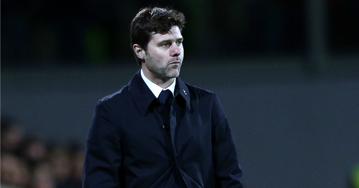 Mauricio Pochettino: Set to sign new Tottenham contract, says report