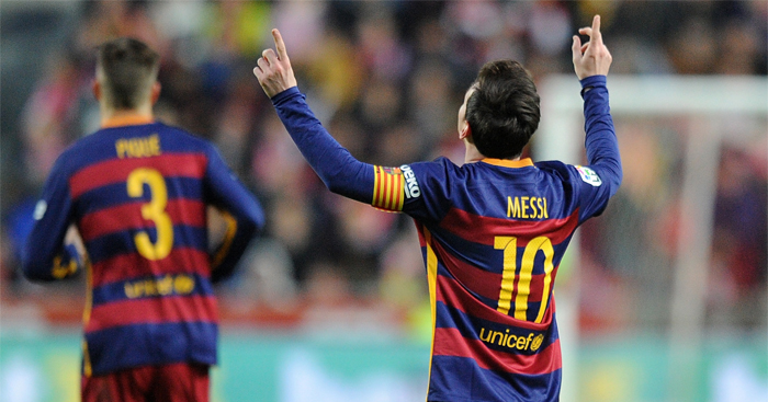 Lionel Messi: Chelsea ready to pounce if striker wants move