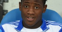 Michy Batshuayi: Linked with Premier League move