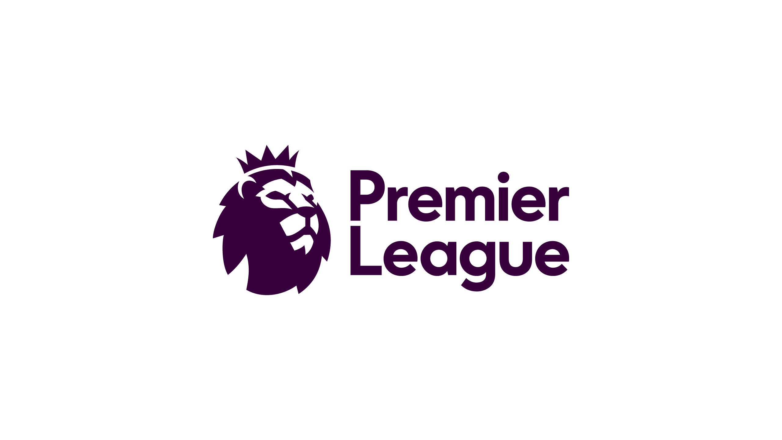 New Premier League logo