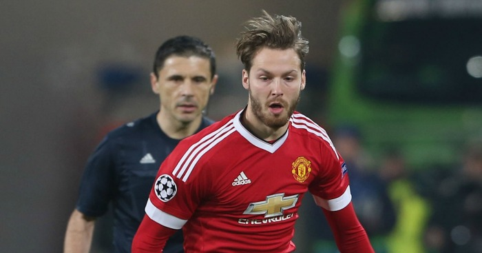 Nick Powell: Spell at Old Trafford comes to an end