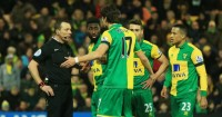 Norwich City: Felt they were hard done by against Tottenham